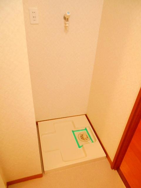 アリエッタ 301号室の風呂