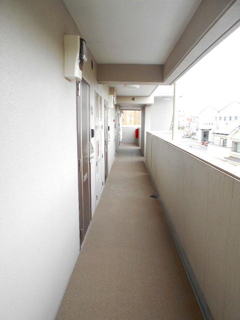 アリエッタ 301号室のその他共有