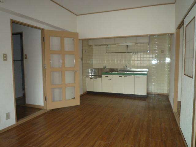 コバヤシミルクハウス 3A号室の設備