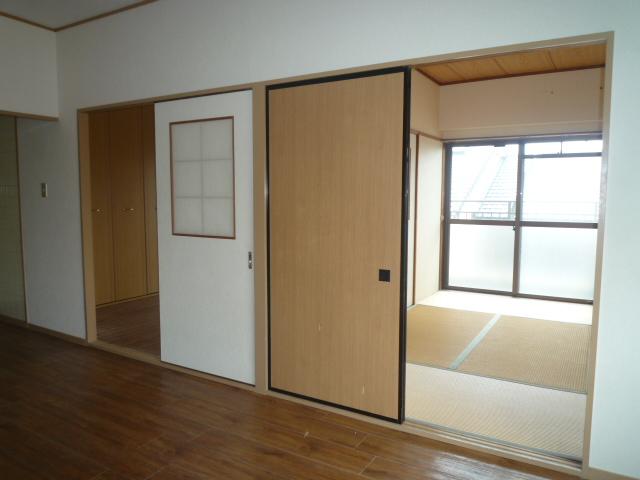 コバヤシミルクハウス 3A号室のその他