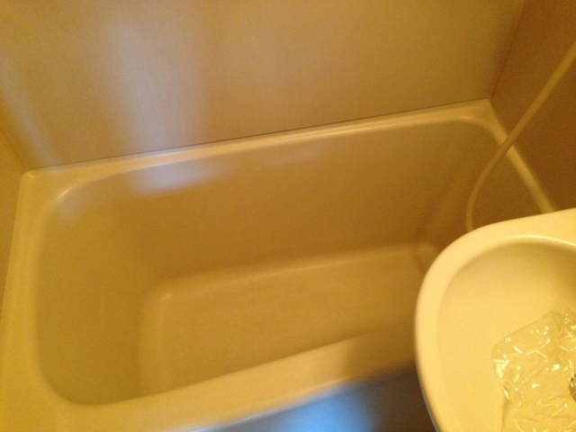 メゾンノーブル 303号室の風呂