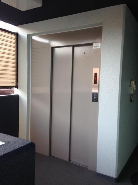 メゾンノーブル 303号室のロビー