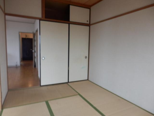 サンライズ清香 303号室のその他