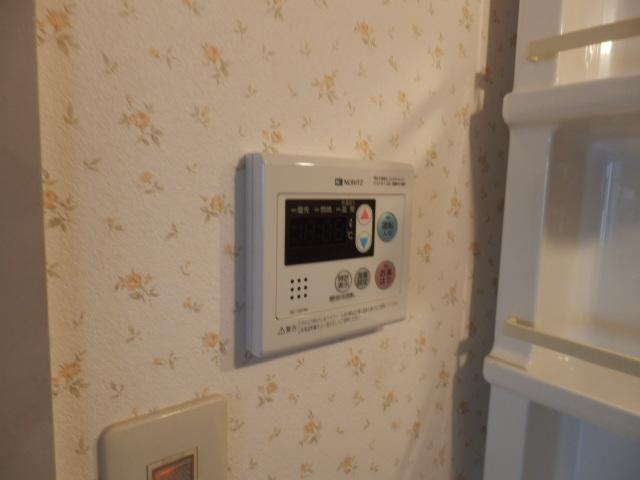 サンライズ清香 303号室の設備