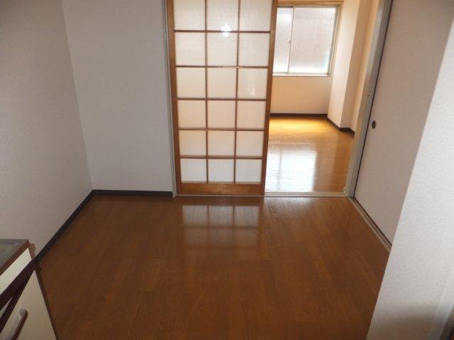 平野ビル 11号室のその他