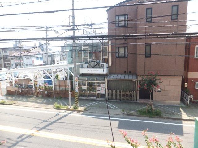 平野ビル 11号室の景色