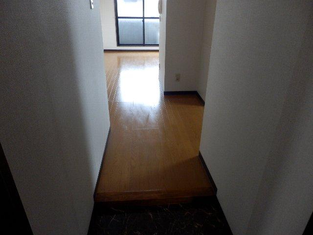 シャリエ中村 301号室のその他