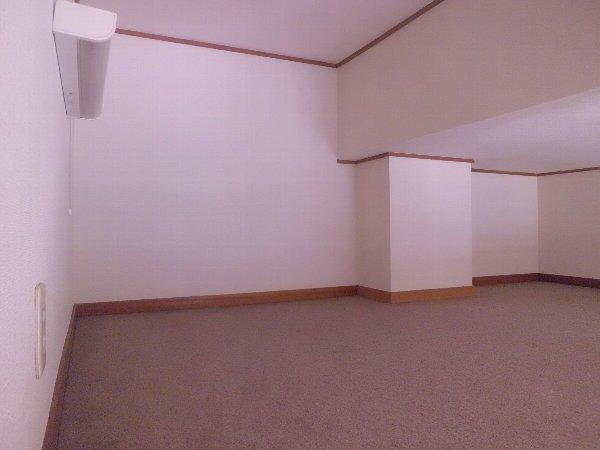ヴィオロン松崎 202号室の収納