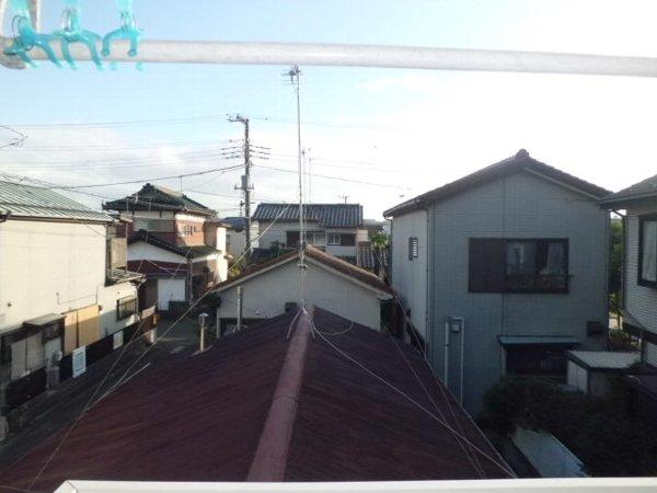 Y・D晴嵐荘 201号室の景色