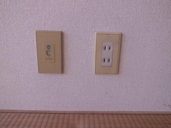 Y・D晴嵐荘 201号室のその他