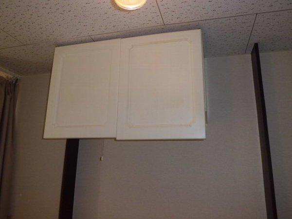 Y・D晴嵐荘 201号室のキッチン