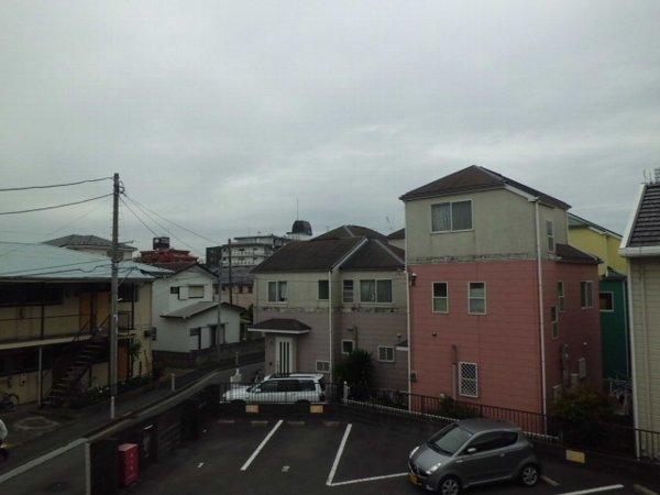 和光ハイツ1の景色