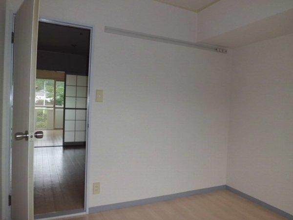 野島パークハイツ 202号室のその他