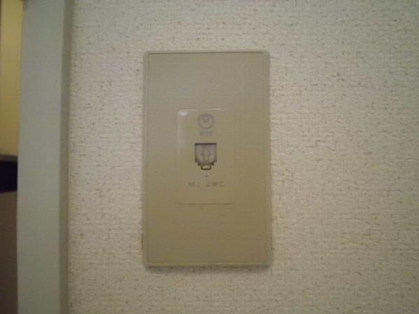アネックス小泉 102号室のその他