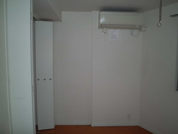 プルメリア・ガーデン 102号室のベッドルーム