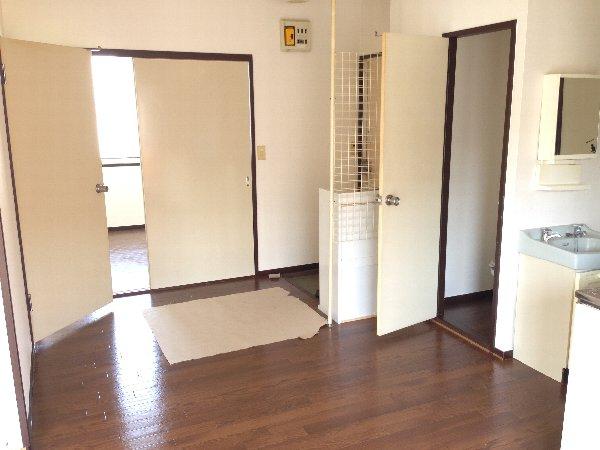 湘南グランドール PART1 201号室のその他
