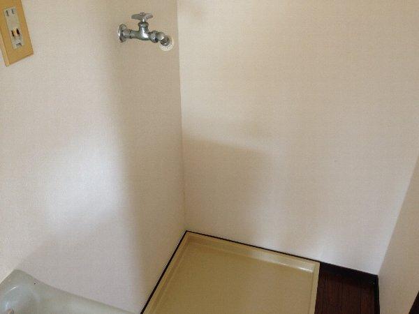 湘南グランドール PART1 201号室の設備