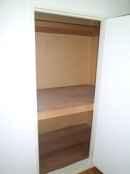 リーベマルサン B 103号室の収納