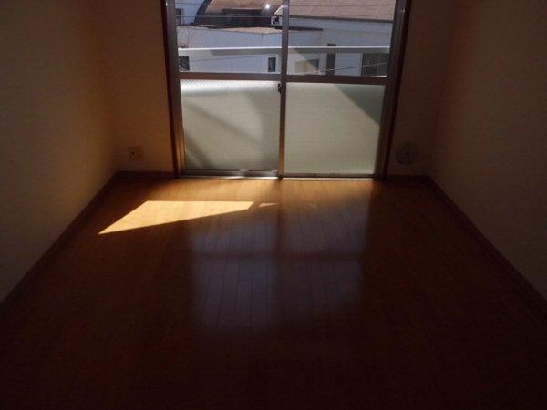 ブルーグレース八景 303号室のその他