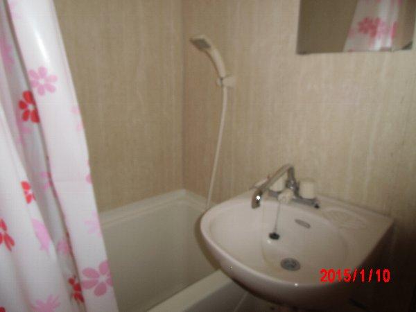 湘南金沢文庫ハイツ 302号室の風呂