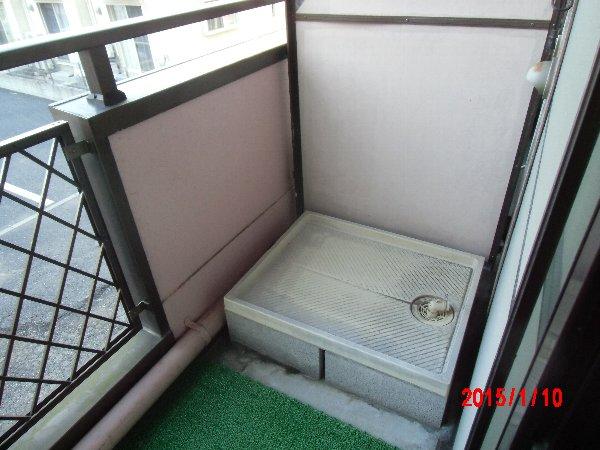 湘南金沢文庫ハイツ 302号室の設備