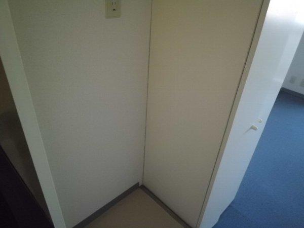 梅林の丘マンション 204号室のその他