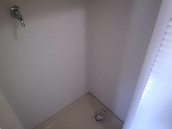 梅林の丘マンション 204号室の設備