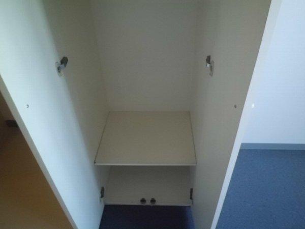 梅林の丘マンション 204号室の収納