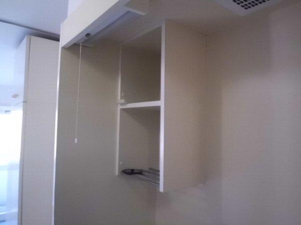 梅林の丘マンション 208号室のキッチン