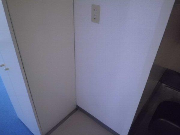 梅林の丘マンション 208号室のその他