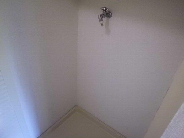 梅林の丘マンション 208号室の設備