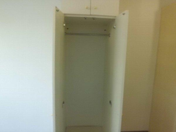 梅林の丘マンション 208号室の収納