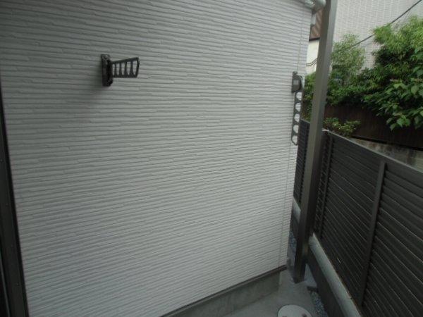 セレーノ金沢八景 101号室のバルコニー