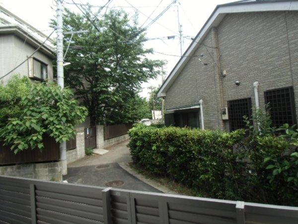 セレーノ金沢八景 101号室の景色