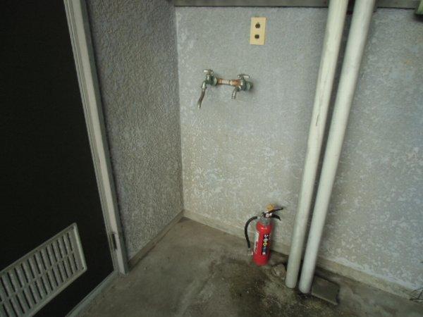 三春ハイツ 102号室の設備