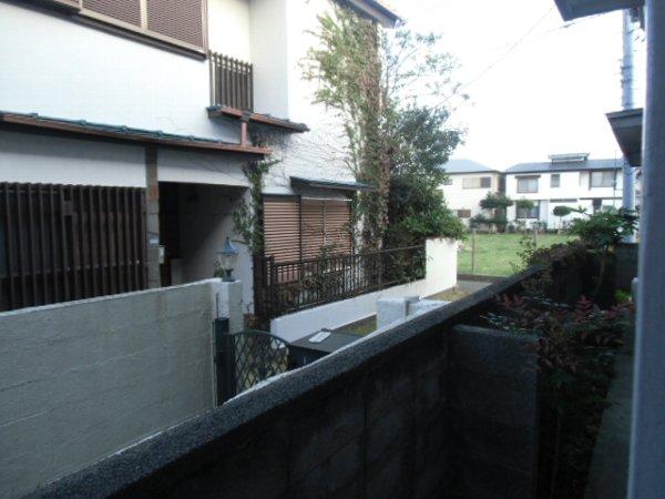 三春ハイツ 102号室の景色