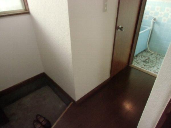 三春ハイツ 102号室のその他