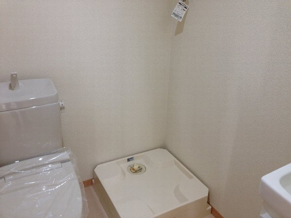 ビューレ金沢八景 101号室の設備