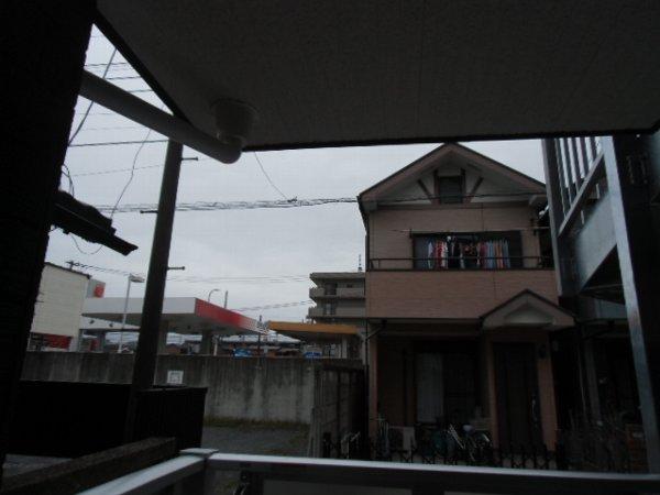 Residence hale ohana 101号室の景色