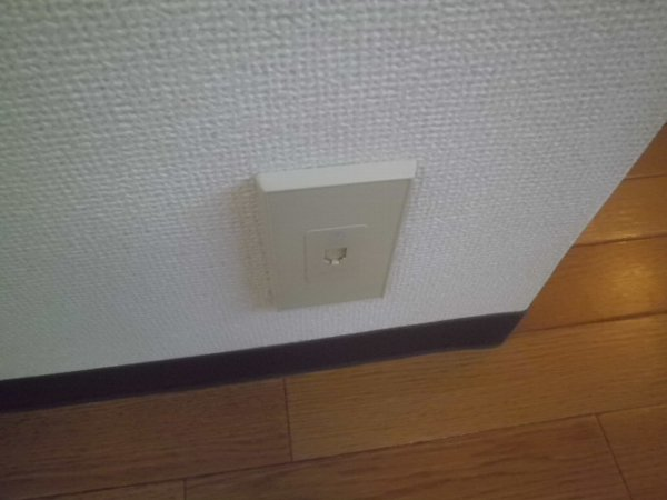 コリーヌ 103号室の設備