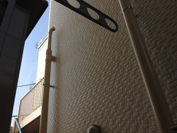 シェモア杉田 101号室の景色