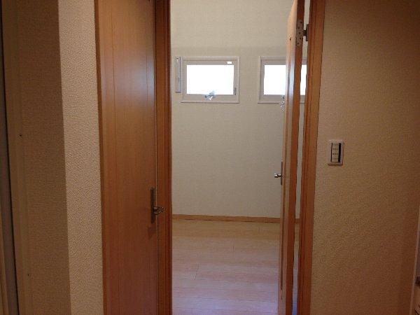 シェモア杉田 101号室のその他