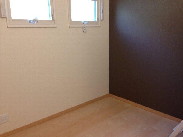 シェモア杉田 101号室のリビング