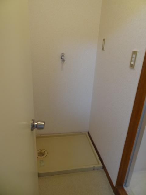 ユミサマリア 403号室の設備