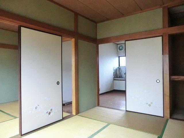 コーポ泉 202号室のその他
