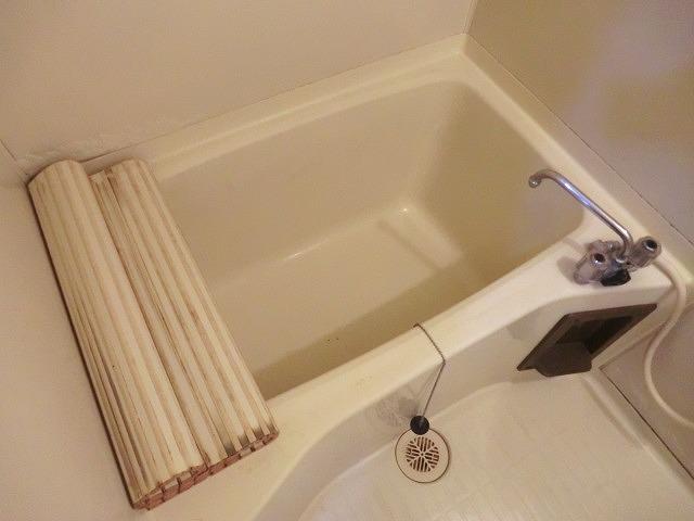 コーポ泉 202号室の風呂