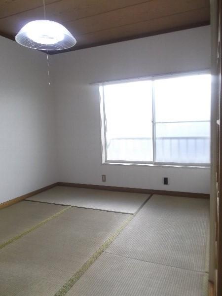 コーポオオゴE棟 103号室のその他