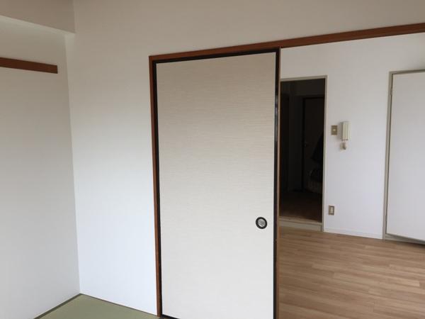 スカイハイツオダ 5D号室のその他