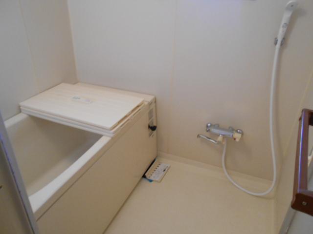 コーポレート浦和中島1号棟 401号室の風呂