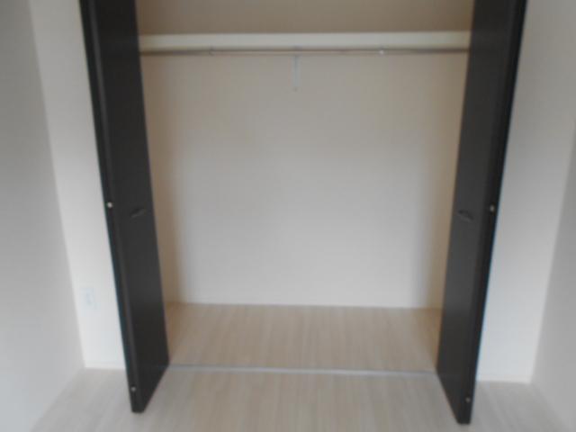 Wi Maison Norier 201号室の収納